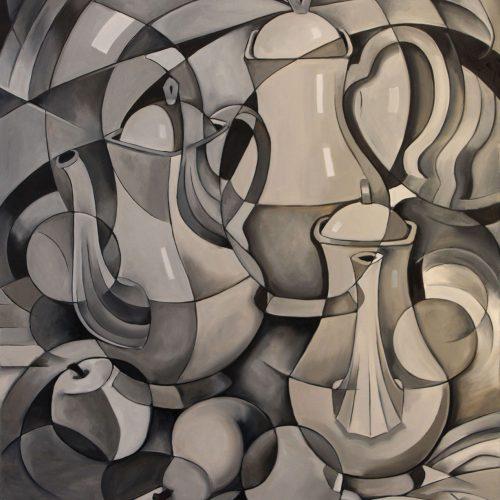 Grey Melody Image