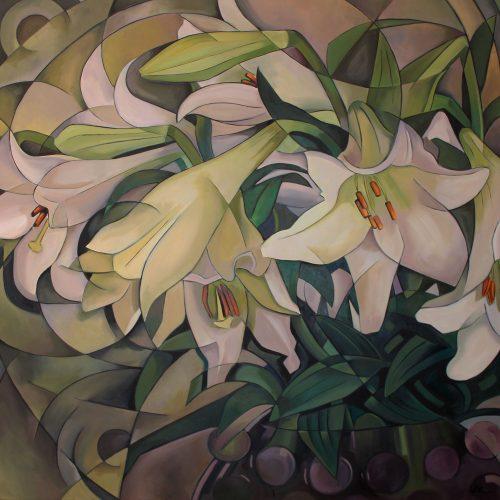 Lillies Image