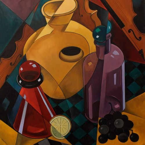 The Violin Image