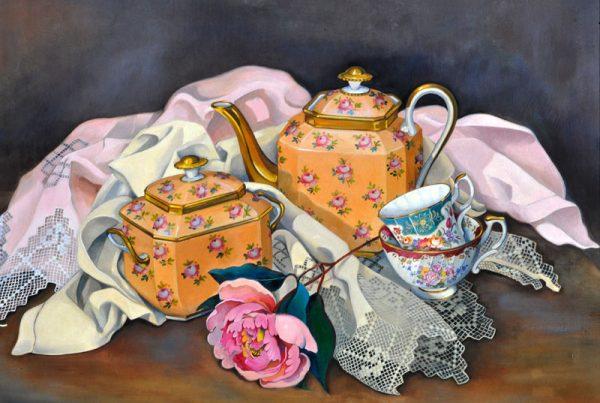 Janes Tea Pot Image
