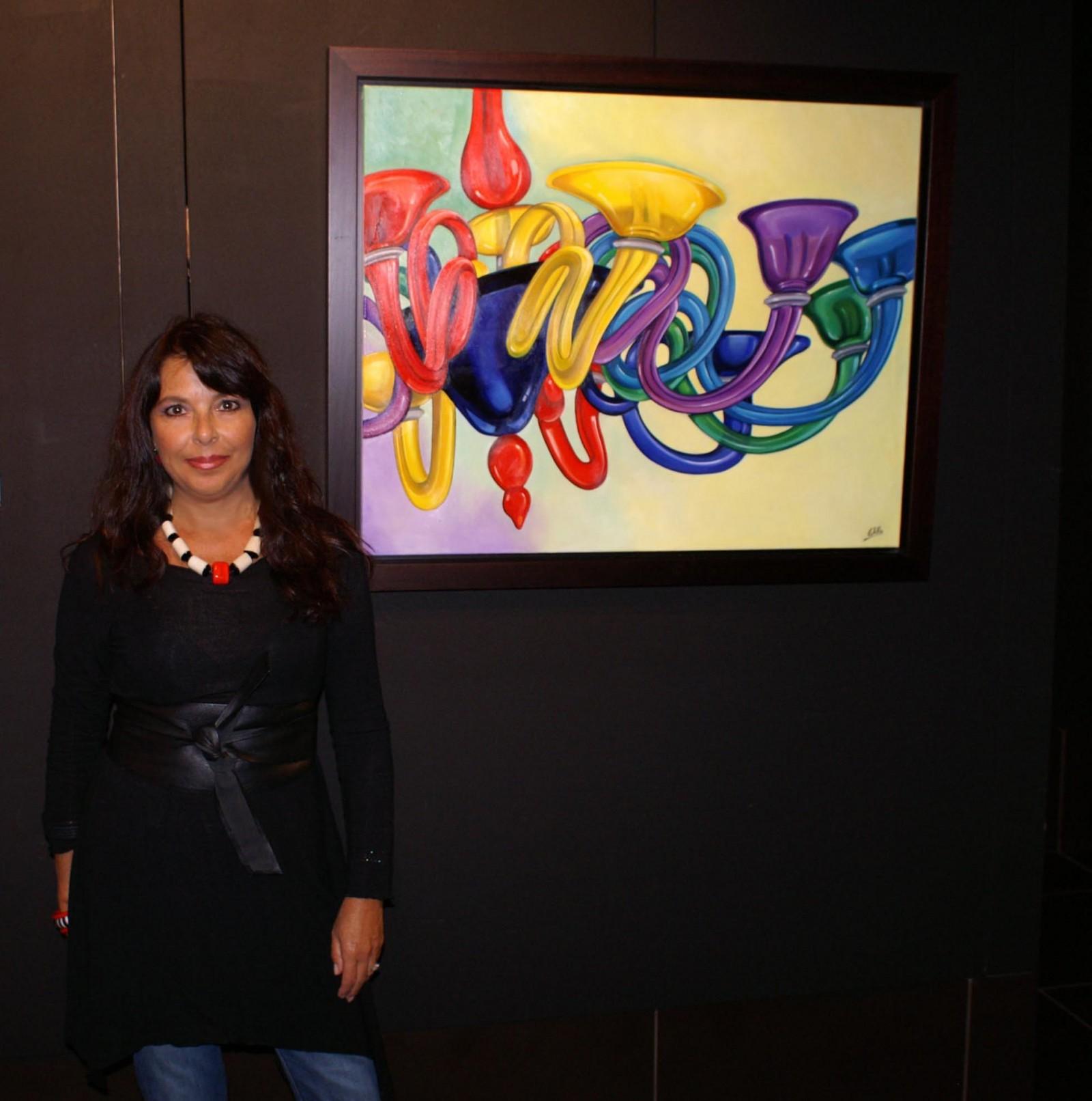Willa OPERA Gallery